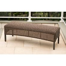Agio International Franklin Patio Bench