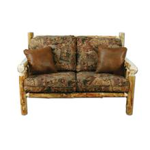 RRP4102 Log Loveseat