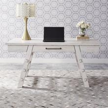 Modern Farmhouse Writing Desk Flea Market White