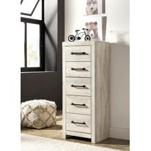 Cambeck Narrow 5 Drawer Chest