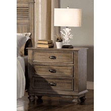 Lakeport Nightstand