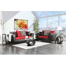 Braelyn Two-Piece Living Room Set