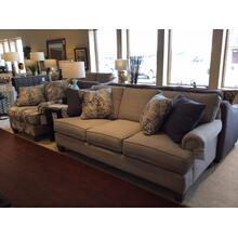 Sofa in Revere Gray