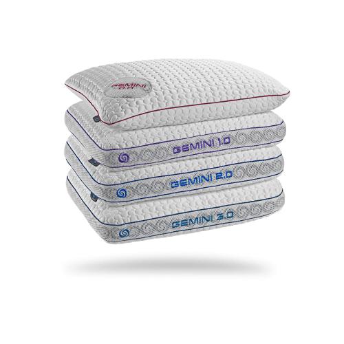 Gemini 3.0 position pillow