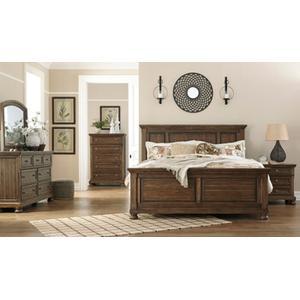 9 piece Bedroom Pkg. ID#603106