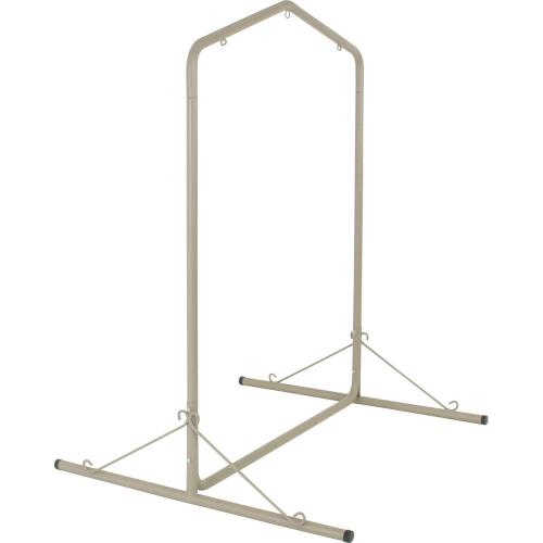 Metal Swing Stand - Taupe