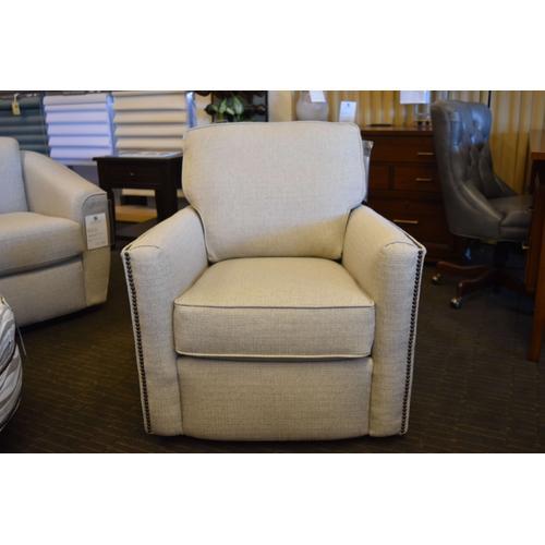 Gallery - Chamberlain Swivel Chair