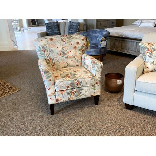 Saydie Club Chair Style 4030E