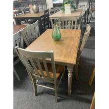 """See Details - WO """"Barnwell"""" 5 Piece Set"""