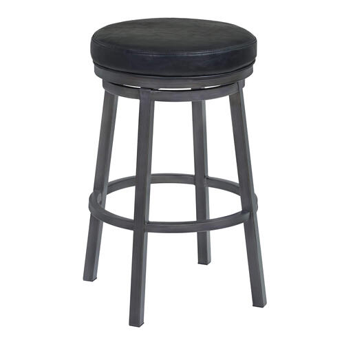 """Govenor"" Backless Swivel Stool"
