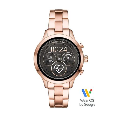 Michael Kors Access Runway Smart Watch - 41mm