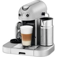 Nespresso D520 Gran Maestria Espresso Maker, Platinum