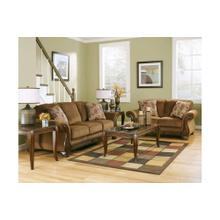 Ashley 383 Montgomery Mocha Sofa and Love