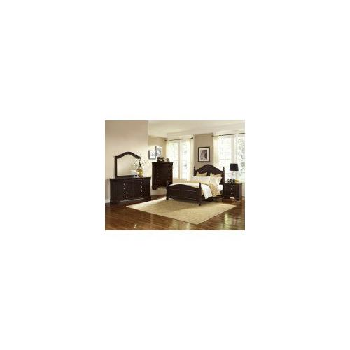 Vaughan-Bassett - Complete Bedroom Set ( Also Available As Individual Pieces)