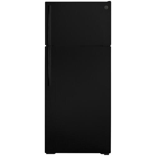 Treviño Appliance - GE Top-Freezer Refrigerator