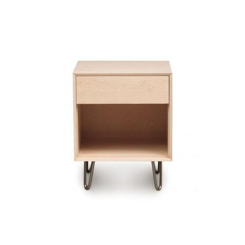 CANVAS 1 DRAWER WITH PUSH TO OPEN DRAWERS