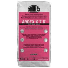 ARDEX X7R-20LBS-GRAY