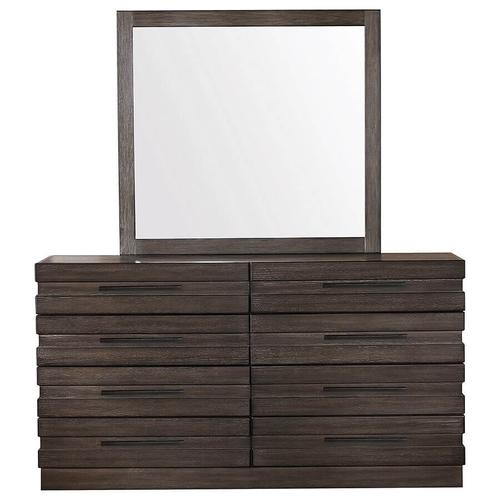 Samuel Lawrence Furniture - Stackhaus Transitional Mirror