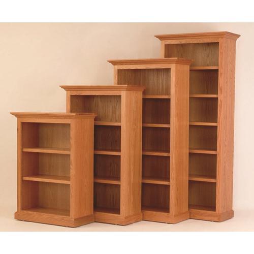 Heirwood Bookcases