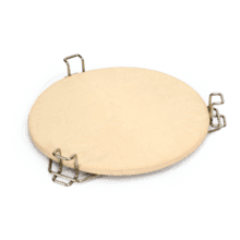 Kamado/Round Ceramic Heat Deflector System