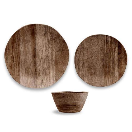 Marin Dinner Bowl