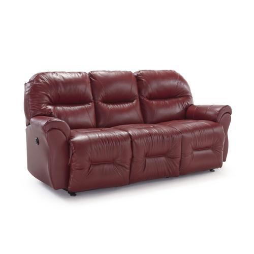 Best Home Furnishings Reclining Sofa - Bodie