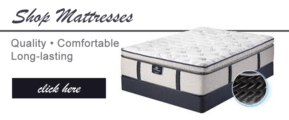 Shop for quality mattresses at Davis Furniture, Mattress and Appliance Store!