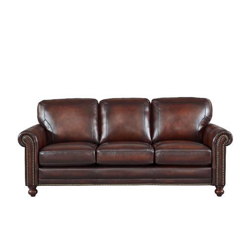 Leather Italia USA - Hampton Collection 7160- Sofa