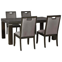 See Details - 5 Piece Hyndell Dining Group