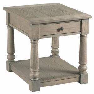 Outland End Table