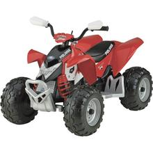 KIDS POLARIS OUTLAW RED