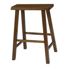 "Saddleseat 24"" - Oak"