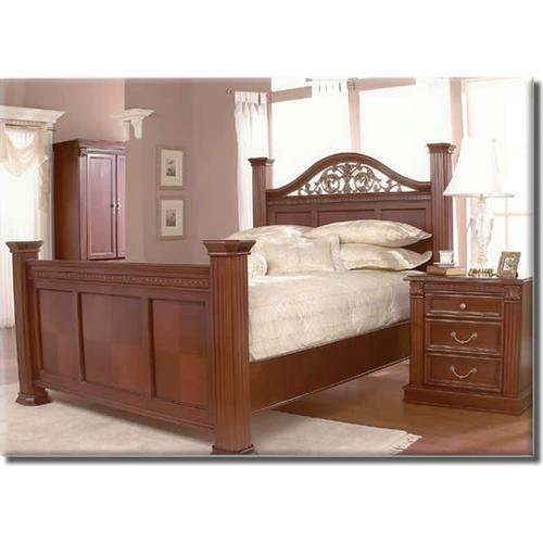 Della Rea Bedroom Set