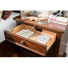 See Details - Rachael Ray - Upstate - Night Stand