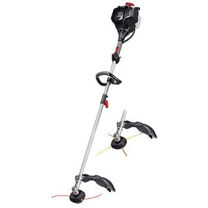 Troy-Bilt 41CDF6PC766 32cc 4-cycle 18 in. Straight Shaft String Trimmer