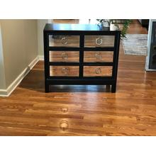 Product Image - 6 Drawer Mirror Chest