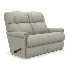 See Details - Pinnacle Wall Reclining Loveseat in Antique     (320-512-D160662,45009)