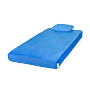 Youth Memory Foam Mattresses Full Blue