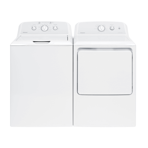 Packages - Hot Point Washer & Dryer