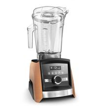Vitamix A3500 Ascent Series Smart Blender, Copper