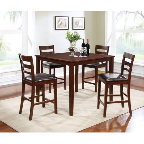 Gallery - Jasper Pub- Table/ 4 Chairs