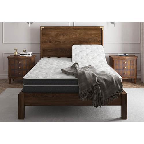 Instant Comfort - ULTRA-PLUSH COMFORT Q8