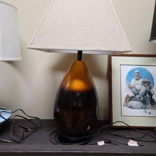 See Details - 972 DDLH Table Lamp (L/STLA918)