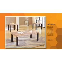 Acadia Occasional Table Set