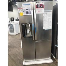 26 cu. ft. Door-in-Door® Refrigerator **OPEN BOX ITEM** West Location