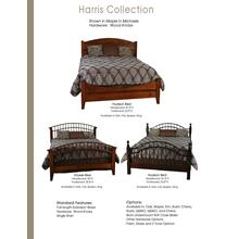 Harris Collection
