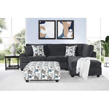 Surge 2 Piece Sectional