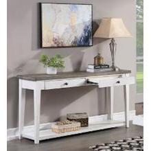 See Details - La Sierra Collection 1164-22-ST  - Sofa Table
