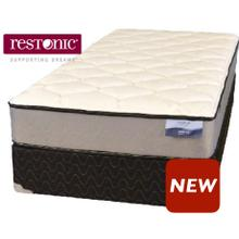 Adlia Plush Mattress