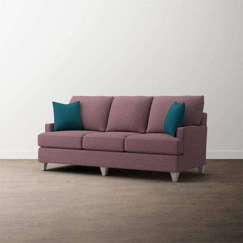 Premier Collection - Custom Upholstery Deep Classic Sofa